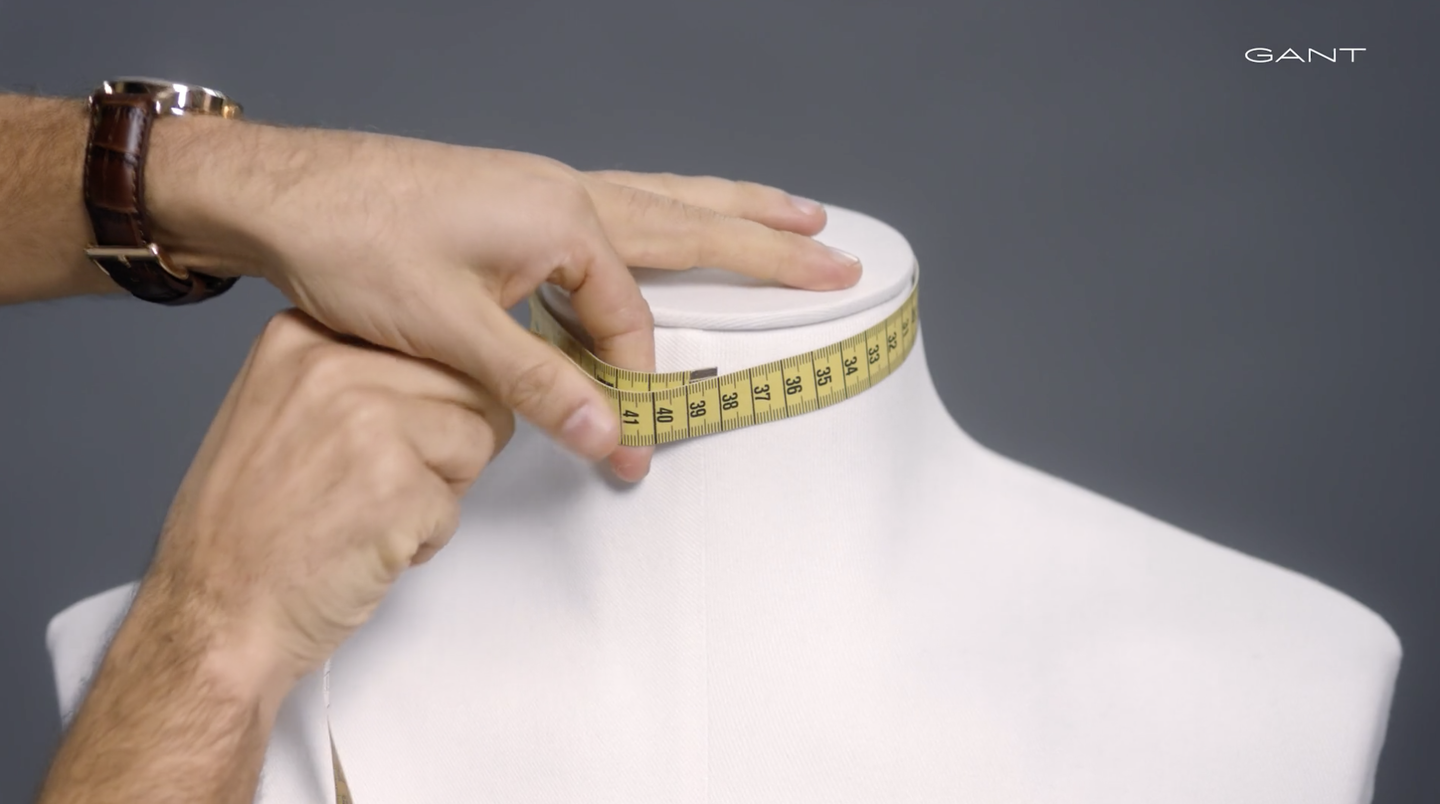 how to- body measurements