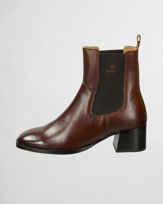 Linsy Chelsea Boot