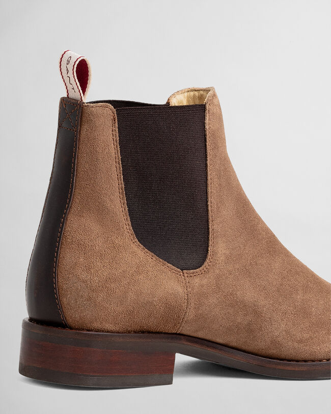 Fay Chelsea Boots