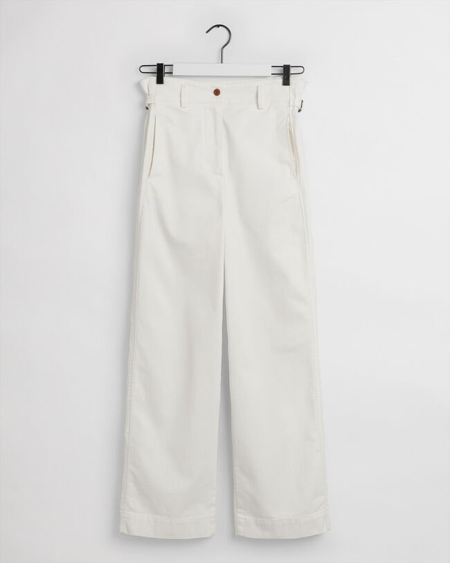 Nautical Canvas Hose