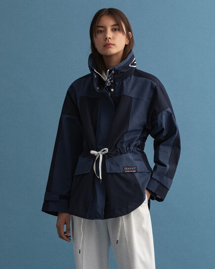 Rough Weather Oversize Racerjacke