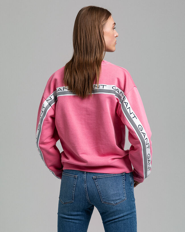 13 Stripes Rundhals-Sweatshirt