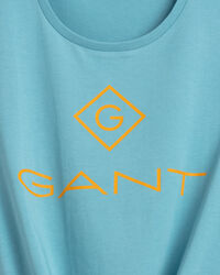 Color Logo T-Shirt
