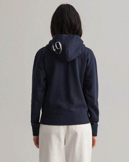 Nautical Sweatjacke