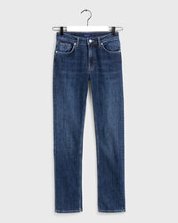 Classic Slim Fit Jeans