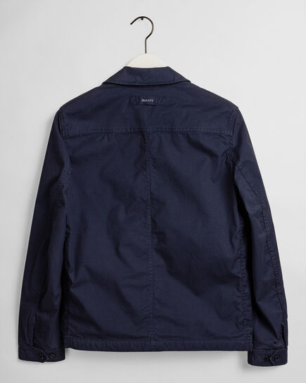 Sunfaded GANT Windcheater