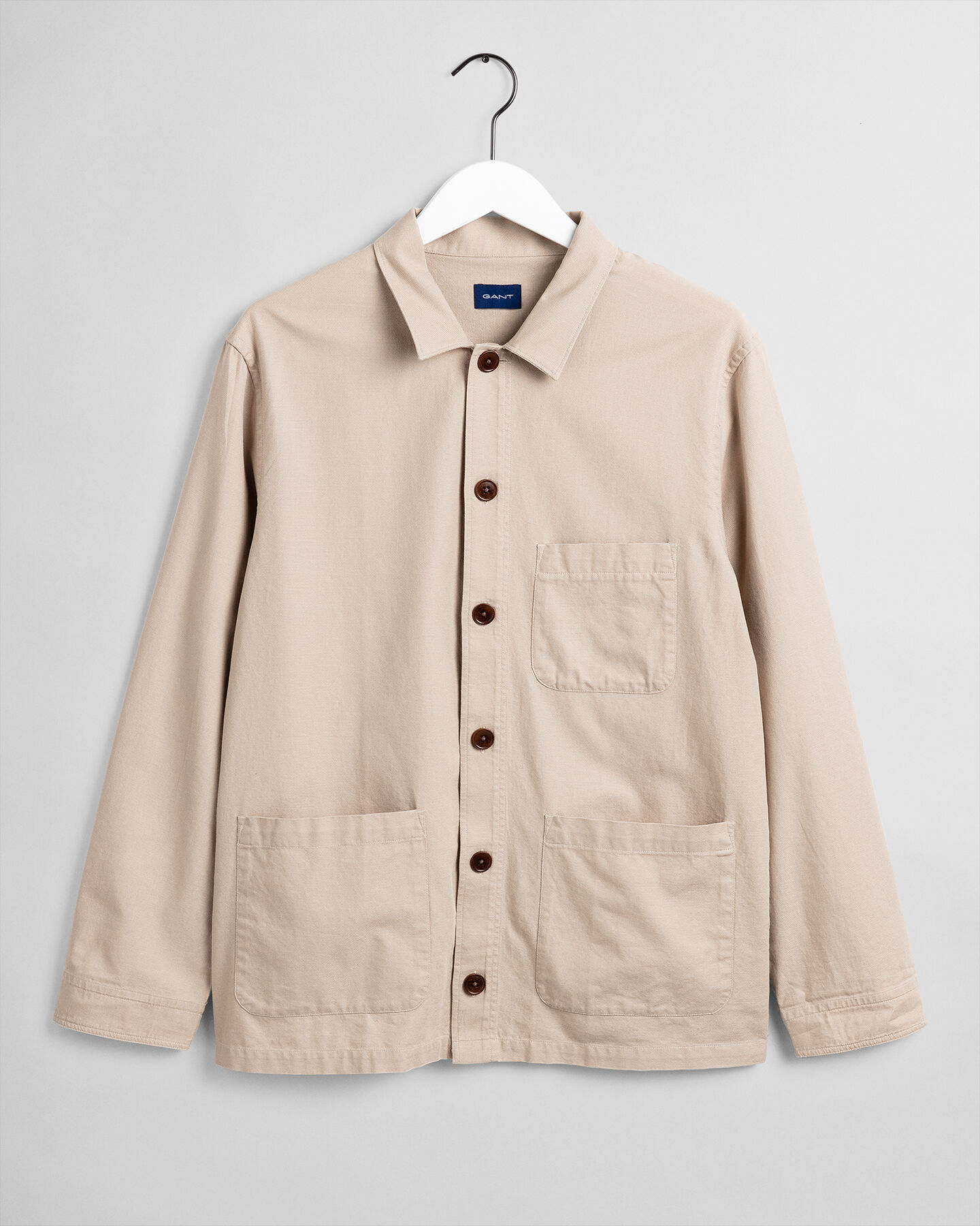 Royal Oxford-Hemdjacke