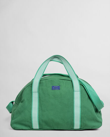 13 Stripes Canvas Tasche