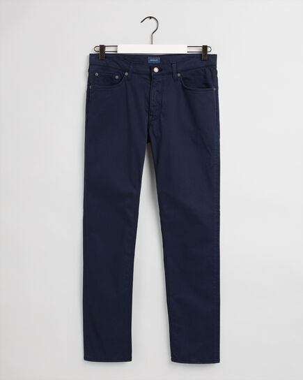 Hayes Satin Jeans