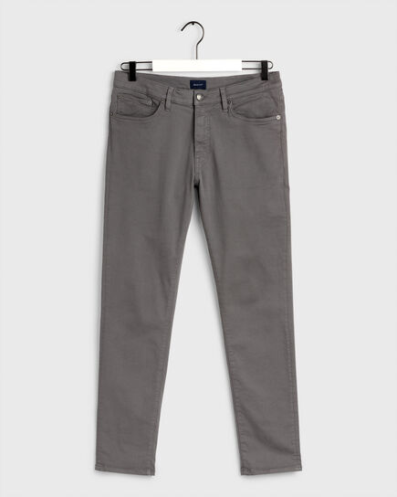 Slim Fit Desert Jeans