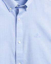 Slim Fit Pinpoint Oxford-Hemd