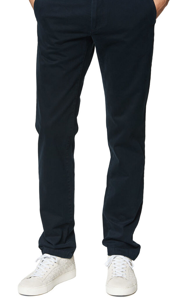 Comfort Super Slim Fit Chinohose