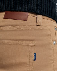 Slim Fit Tech Prep™ Bedford Jeans