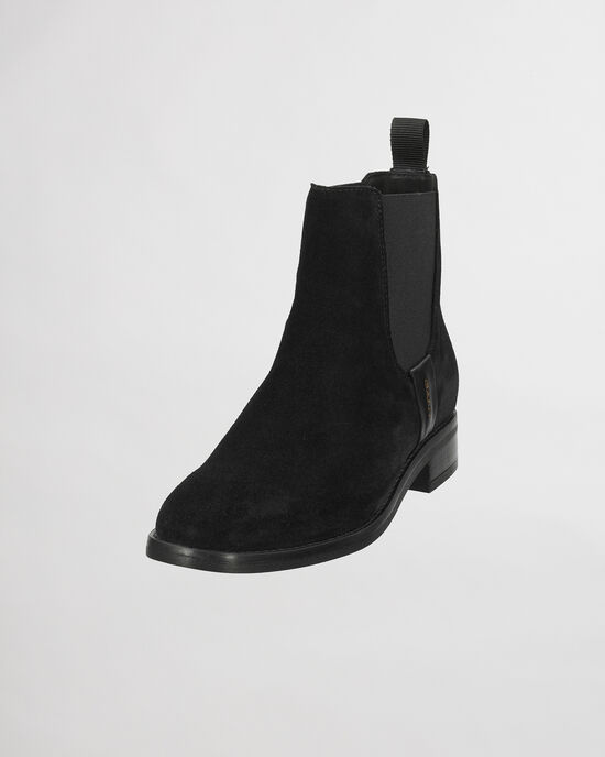 Favy Chelsea Boot