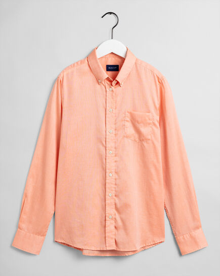 Air Oxford-Bluse